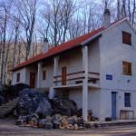 Brezovac Hut