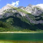 Trnovačko Jezero Lake