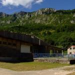 Mratinje village