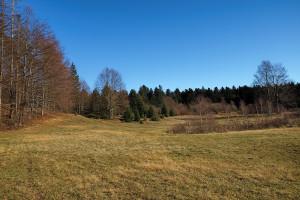 Leska valley
