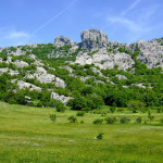 Prosenjak plateau