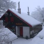 Risnjak Hut