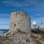 Vojak peak