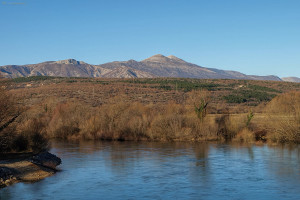 Svilaja mountain