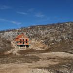 Orlove Stine Hut