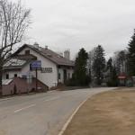 Hunjka Hut