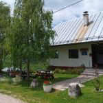 Boris Farkaš Hut