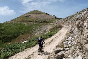 Final ascent