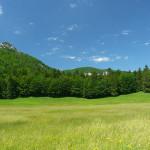 Lazac valley