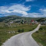 Trsa village