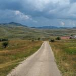 Pišče village