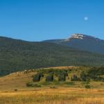 Velika Osječenica mountain