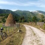 Vrbnica village