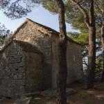 Sveti Ilija chapel