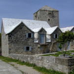Museum in Škrip