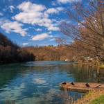 Mrežnica river