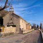 Gornja Podstrana village