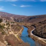 Ruda river