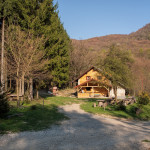 Belecgrad hut