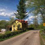 Trošmarija village