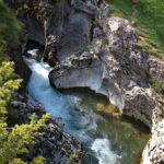 Željeznica river