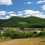 Švica village