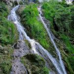 The waterfall named Skakavac