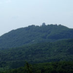 Papuk peak