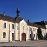 Carthusian Monastery in Pleterje.
