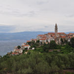 Vrbnik on The Island of Krk