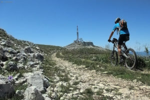 Vitrenik peak