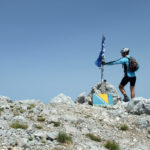 At Zelena Glava peak