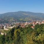 Travnik town