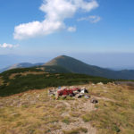 At Nadkrstac peak