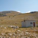 Brasina shelter