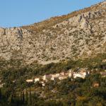 Mrčevo village