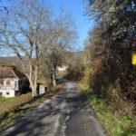 Zrin village