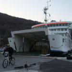 Porozina port