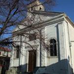 The church in Beli