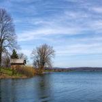 Sabljaci Lake
