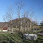 Jadovno village