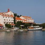 Pomena, Hotel Odisej