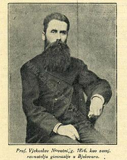 Vjekoslav Novotni
