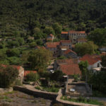 Prožura village on The Island of Mljet