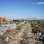 Kistanje Plateau