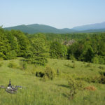 The section from Vila Izvor to the spring of Plitvica stream