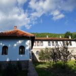 Sveti Đorđe monastery near Temska