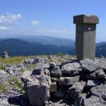 Šatorina peak
