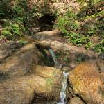 Spring of water named Jambrešakovo Vrelo