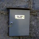 Karl May Fanbox